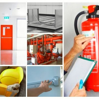 FEAB Antincendio - Installazione e manutenzione di impianti antincendio