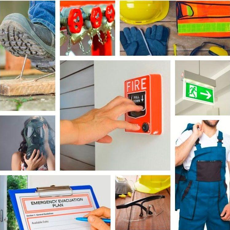 FEAB Antincendio - Prodotti per antincendio, sicurezza ed antinfortunistica